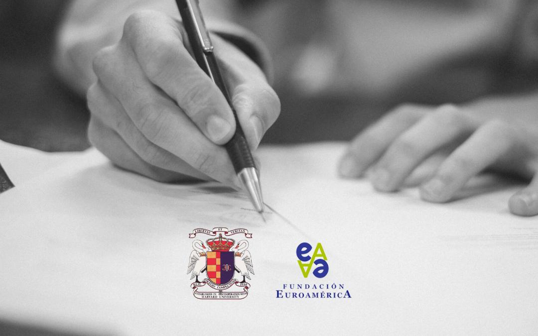 Euroamérica Foundation: New Supporting Organization