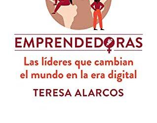 Soon- New Book by Teresa Alarcos